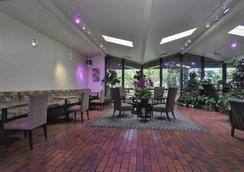 Stanford Terrace Inn - Palo Alto - Lobby