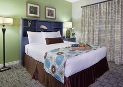 Holiday Inn Club Vacations Panama City Beach Resort - Panama City Beach - Bedroom
