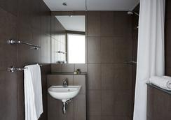 The Student Hotel The Hague - The Hague - Bathroom