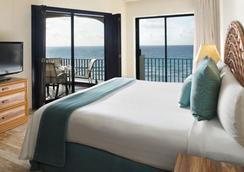 Emporio Cancun - Cancun - Bedroom