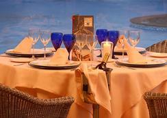 Mediterráneo Park - Roquetas de Mar - Restaurant
