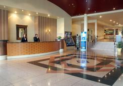 Rydges Rotorua - Rotorua - Lobby