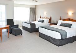 Rydges Rotorua - Rotorua - Bedroom