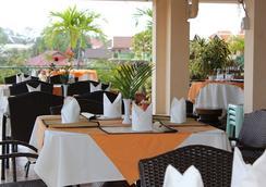 Siem Reap Riverside Hotel - Siem Reap - Restaurant