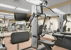 Wingate by Wyndham Manhattan Midtown - New York - Gym