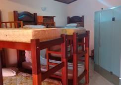 Casa Anis Hostel - Paraty - Bedroom