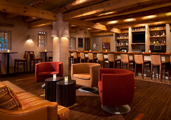 Courtyard by Marriott Page at Lake Powell - Page - Lounge