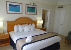 Hollywood Beach Resort Cruise Port - Hollywood - Bedroom
