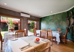Singa Lodge - Port Elizabeth - Restaurant