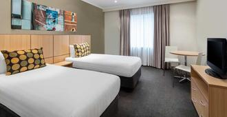 Travelodge Hotel Melbourne Southbank - Melbourne - Bedroom