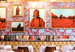 21c Museum Hotel Louisville - Louisville - Restaurant