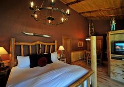 Sorrel River Ranch Resort - Moab - Bedroom