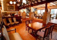 Hotel Grande Casa - Medjugorje - Restaurant