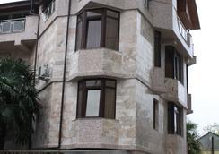 Viva Hotel - Sochi - Outdoor view