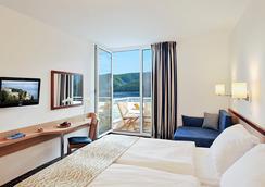 Hotel & Casa Valamar Sanfior - Rabac - Bedroom