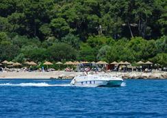 Valamar Riviera Hotel & Villa Parentino - Poreč - Beach