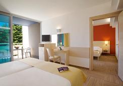 Valamar Crystal Hotel - Poreč - Bedroom