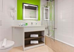 Harry's Home Hotel Wien - Vienna - Bathroom