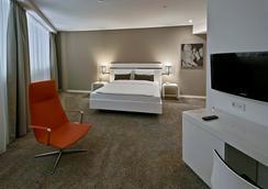 Légère Hotel Taunusstein - Taunusstein - Bedroom