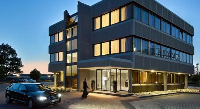 Légère Hotel Taunusstein - Taunusstein - Building