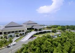 Sea Links Beach Hotel - Phan Thiet - Outdoor view