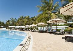 Sea Links Beach Hotel - Phan Thiet - Pool