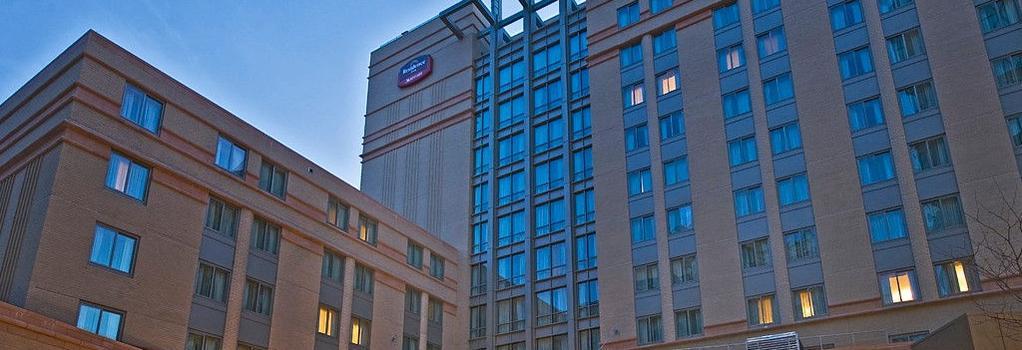 Residence Inn by Marriott Arlington Courthouse - Arlington - Building