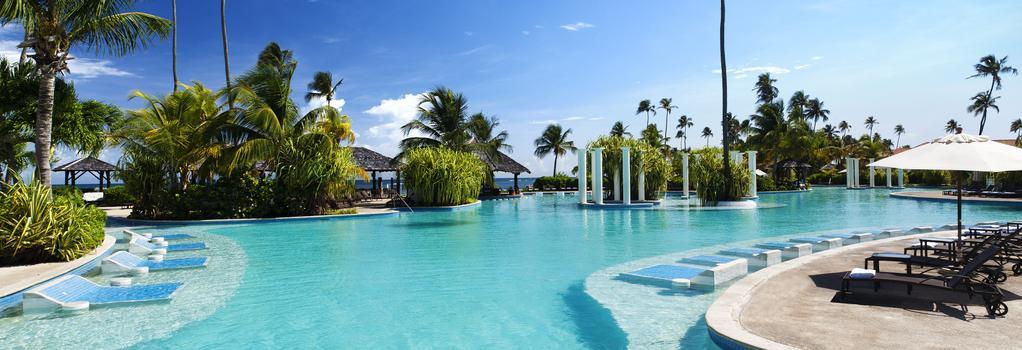 Meliá Coco Beach - Rio Grande - Pool