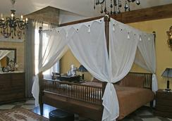 Luciano Valletta Boutique - Valletta - Bedroom