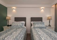 The Nest on Newcastle - Perth - Bedroom