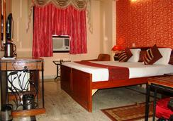 Hotel Indraprastha - New Delhi - Bedroom