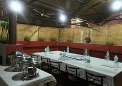 Hotel Indraprastha - New Delhi - Restaurant