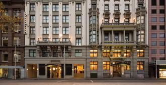 Rendezvous Hotel Melbourne - Melbourne - Building