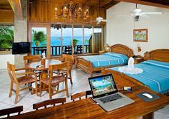Hotel Costa Verde - Manuel Antonio - Bedroom