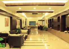 CRN Canary Sapphire - Bangalore - Lobby