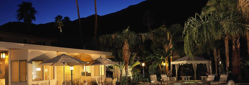 Calla Lily Hotel - Palm Springs - Pool