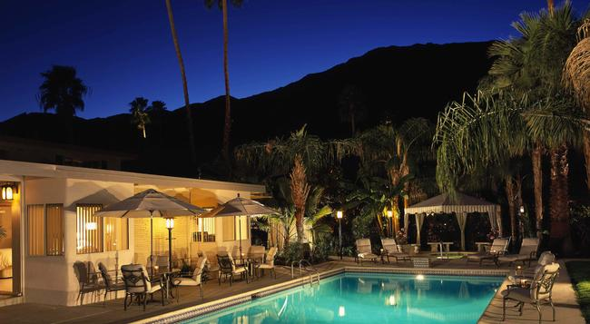 Calla Lily Inn - Palm Springs - Pool