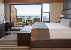 Hyatt Carmel Highlands - Carmel-by-the-Sea - Bedroom
