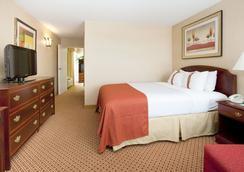 Radisson Hotel Cheyenne, WY - Cheyenne - Bedroom