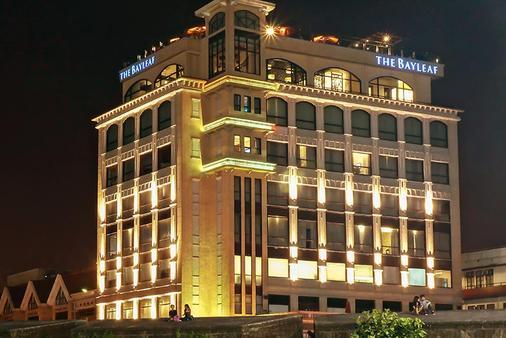 The Bayleaf Intramuros - Manila - Building