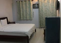 Phan Long Hotel - Ho Chi Minh City - Bedroom