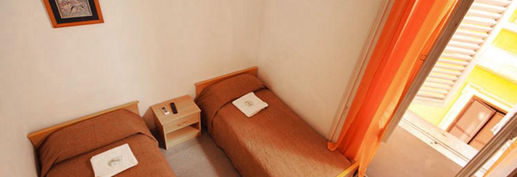 Hello Bed and Breakfast - Rome - Bedroom