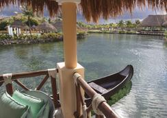 Grand Palladium White Sand Resort & Spa - Akumal - Balcony