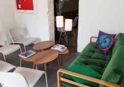Hotel Big Mama - Berlin - Lounge