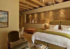 Franschhoek Villas - Franschhoek - Bedroom