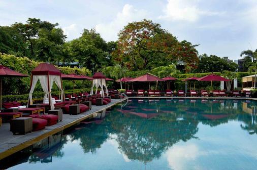 The Sukhothai Bangkok - Bangkok - Pool