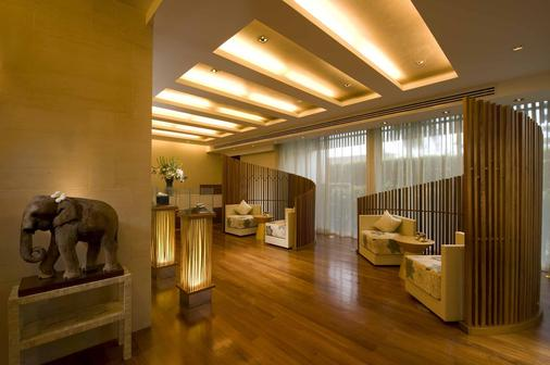 The Sukhothai Bangkok - Bangkok - Spa