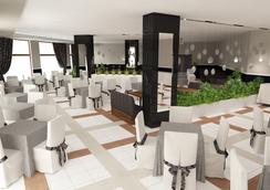 Prestige Hotel And Aquapark - Varna - Restaurant