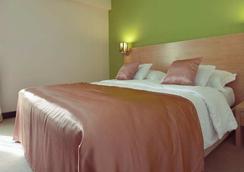 City - Podgorica - Bedroom
