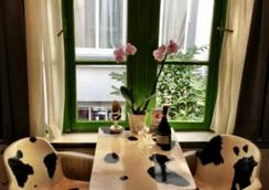 Tulip of Amsterdam B&B - Amsterdam - Lounge